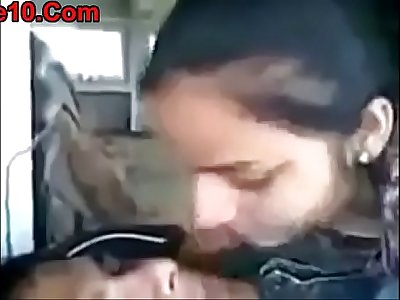 Indian Village Lover Hot Kiss Romance and Sex Video